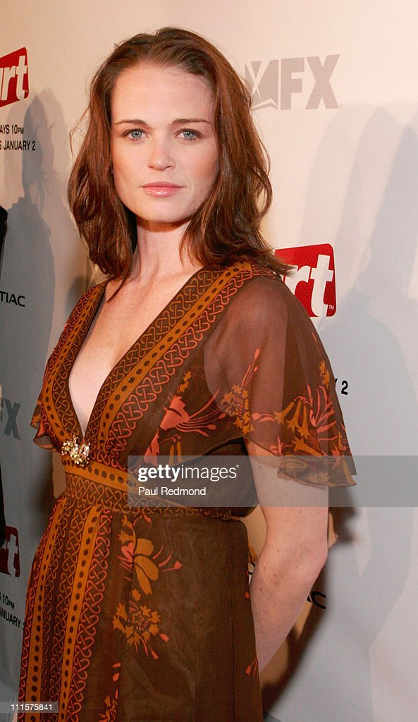 """""""Dirt"""" Hollywood Premiere - Arrivals and After Party"""