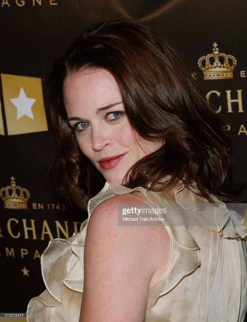 """VH1 and Moet & Chandon Presents the """"Be Fabulous"""" Party - November 9, 2006"""