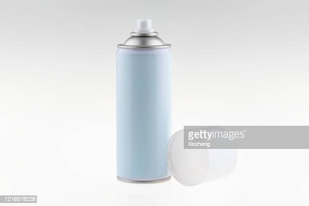 spray can - spray paint stock pictures, royalty-free photos & images