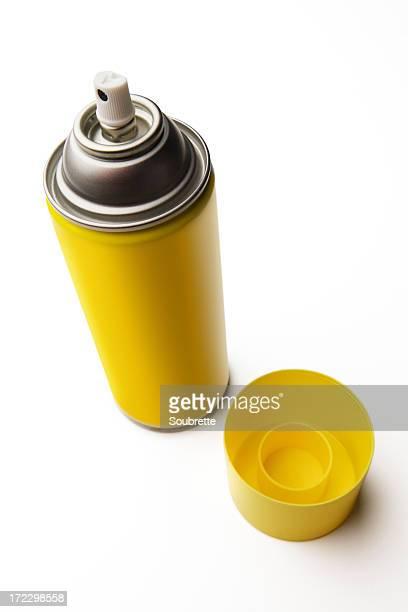 Spray können