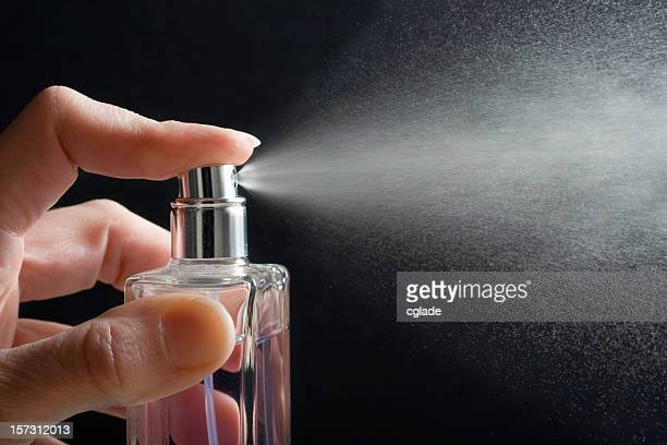 Spray de parfum