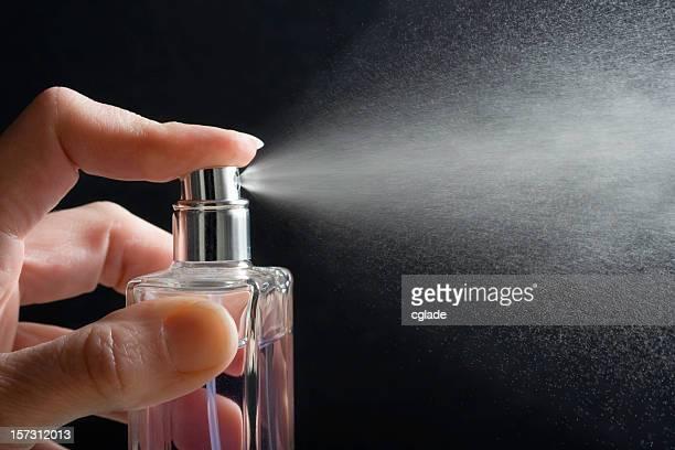 スプレー香水