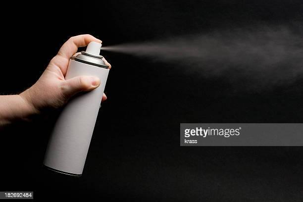 Spritzer oder spray