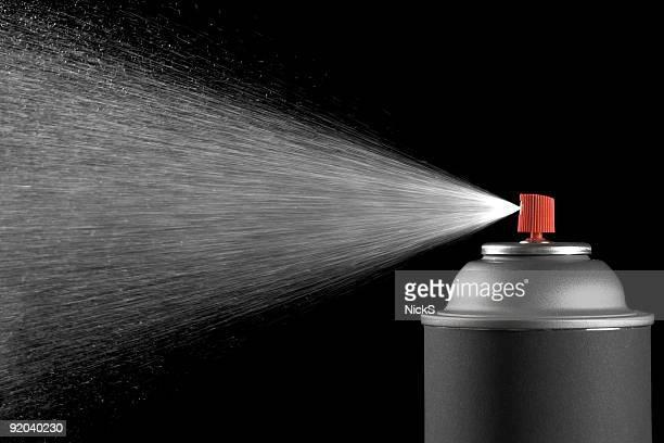 spray pode - borrifo - fotografias e filmes do acervo