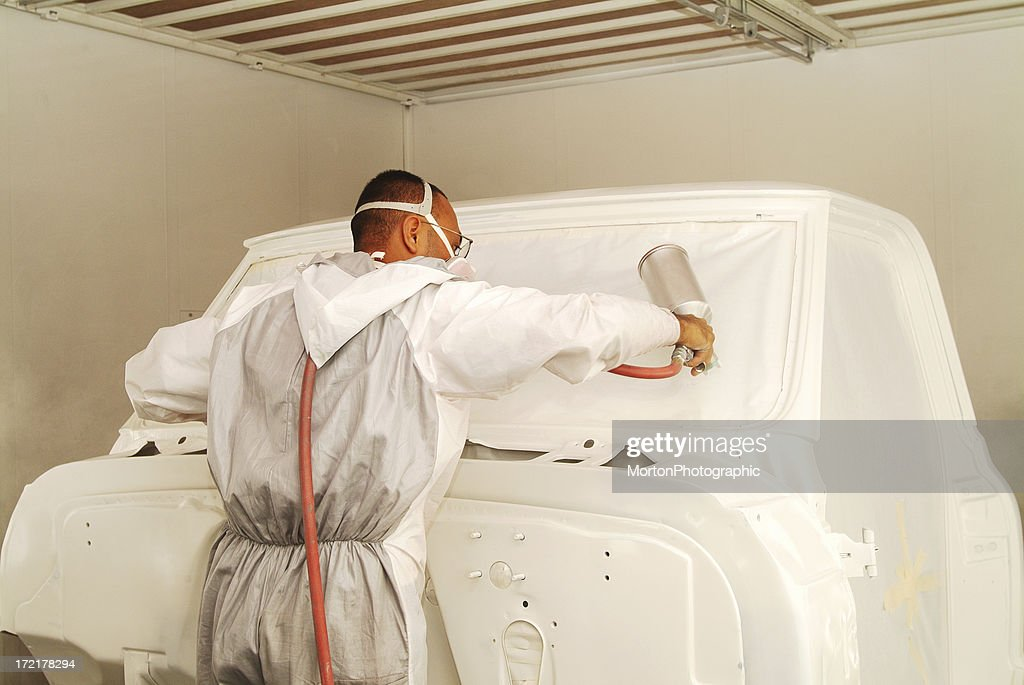 Image result for Spray Paint Booths istock