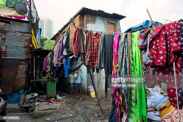 Spread across four acres with 731 washing pods the Dhobi Ghat near Mahalaxmi Railway Station in Mumbai was originally established in 1890 by the...