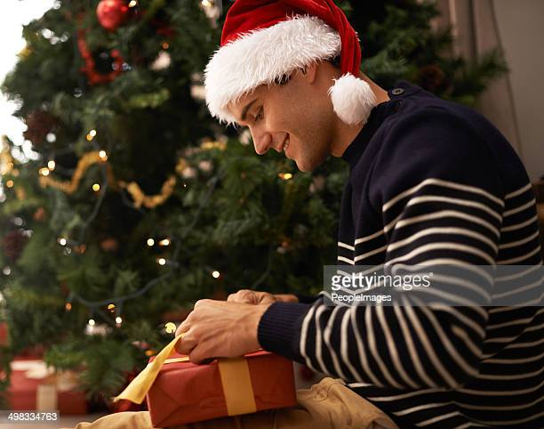 Spreading the Christmas spirit