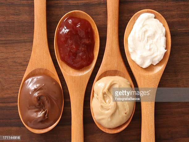 Diffonde e spoons