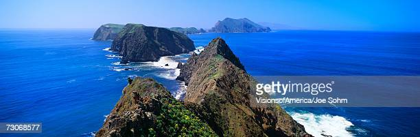 'Spring at Anacapa Island, Channel Islands National Park, Ventura, California'