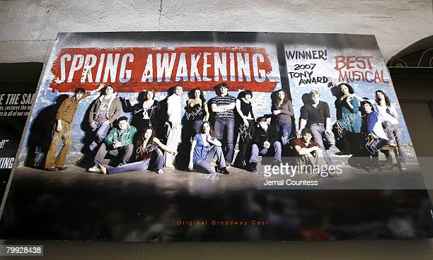 60 Top Spring Awakening Musical Pictures, Photos, & Images