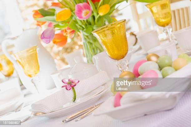 Spring Dining