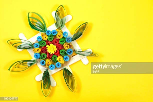 spring flower - objet quotidien photos et images de collection