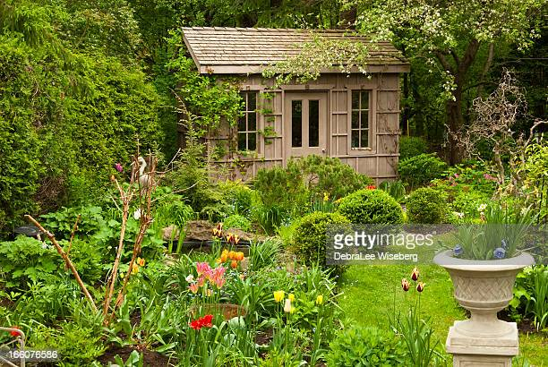 Jardim de Primavera