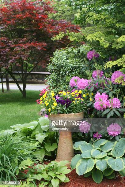 spring Garten