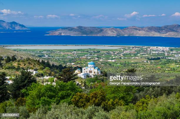 Spring in the Kos island