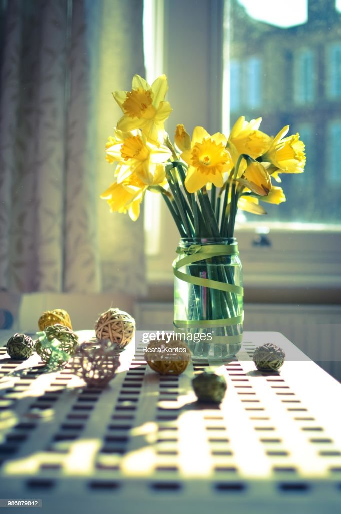 Spring mood : Stock Photo