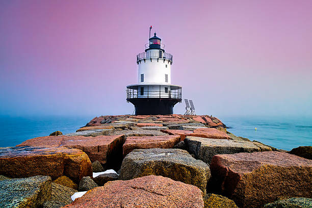 Spring Point Light