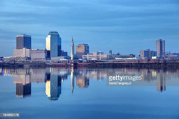 、マサチューセッツ州スプリングフィールド - スプリングフィールド ストックフォトと画像