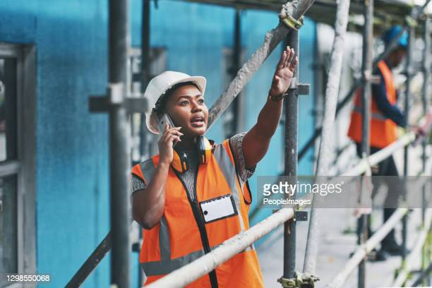 springing into action as the supervisor - africa stock pictures, royalty-free photos & images