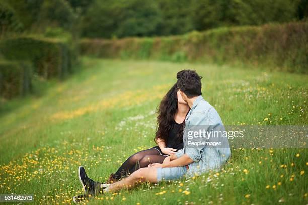romance de printemps