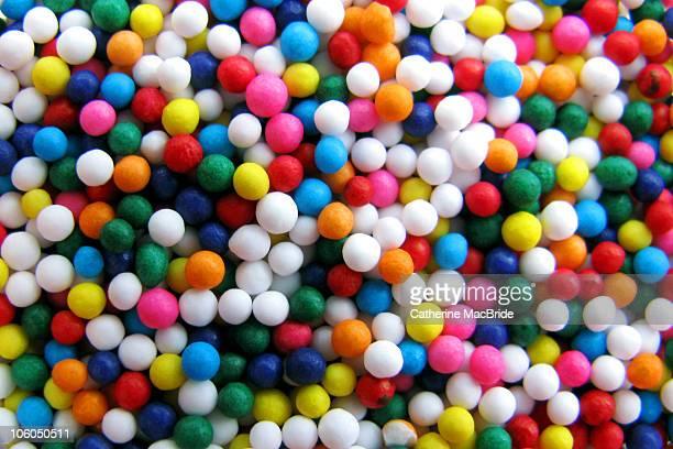 sprinkles - catherine macbride stock-fotos und bilder