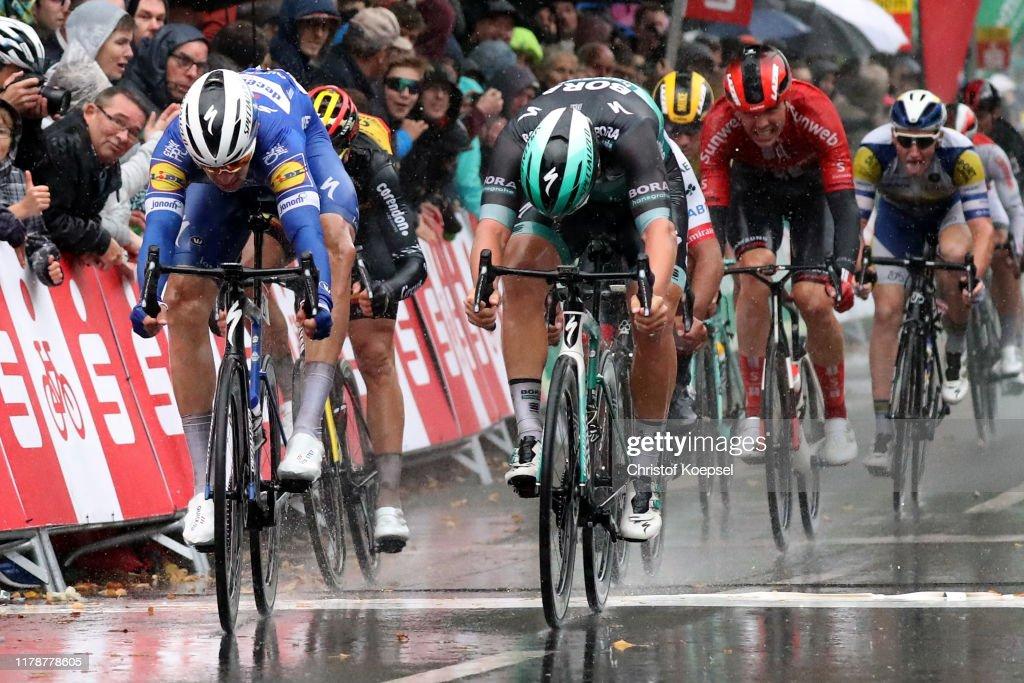 14th Sparkassen Munsterland Giro 2019 : ニュース写真