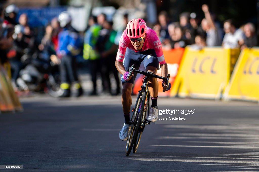 77th Paris - Nice 2019 - Stage 7 : ニュース写真
