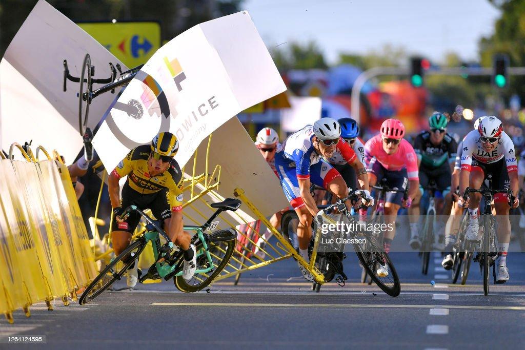 77th Tour of Poland 2020 - Stage 1 : ニュース写真