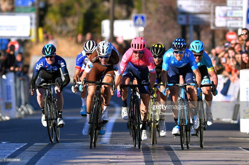 FRA: 4th Tour de La Provence 2019 - Stage 2