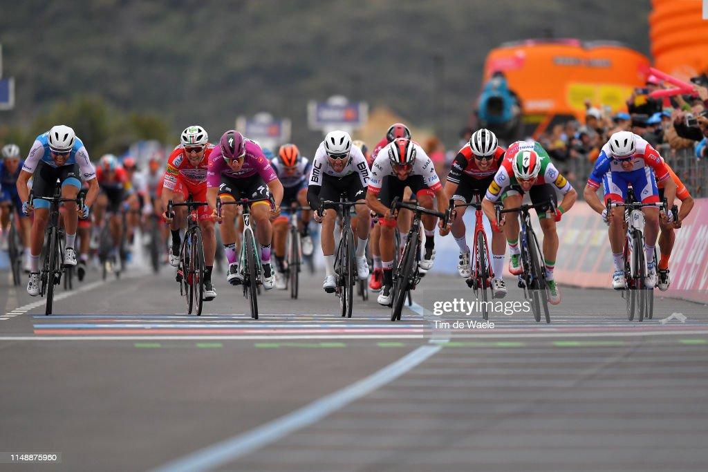 102nd Giro d'Italia 2019 - Stage 3 : ニュース写真
