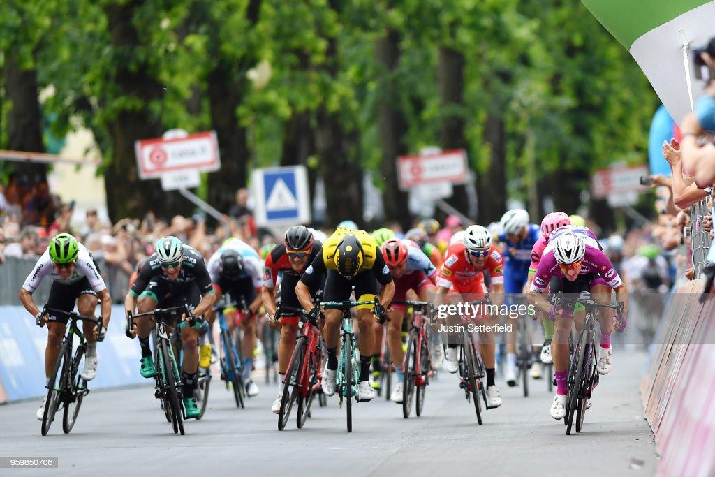 2018 Giro d'Italia - Stage Thirteen