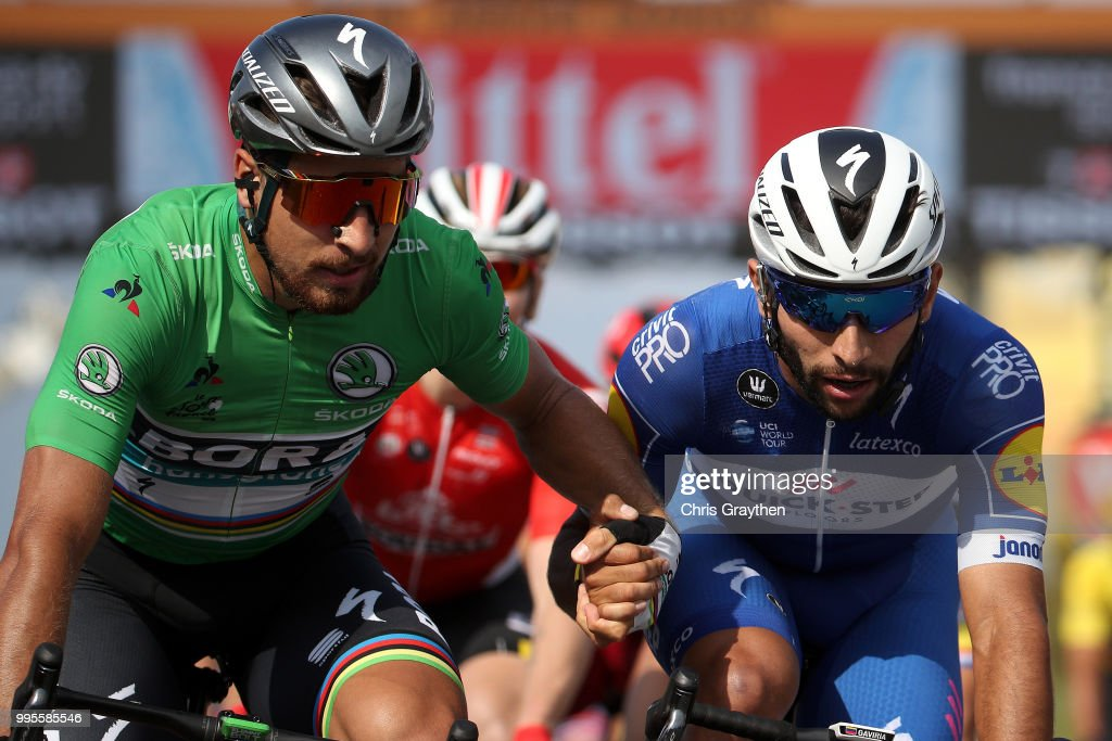 Cycling: 105th Tour de France 2018 / Stage 4 : News Photo