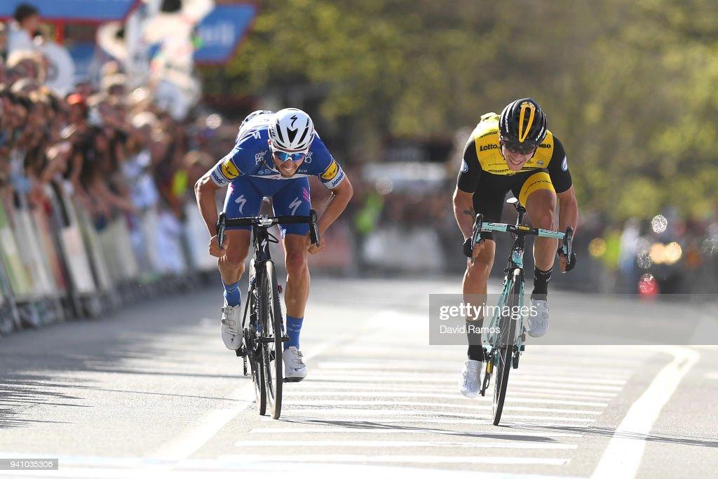 58th Vuelta Pais Vasco 2018 - Stage 1