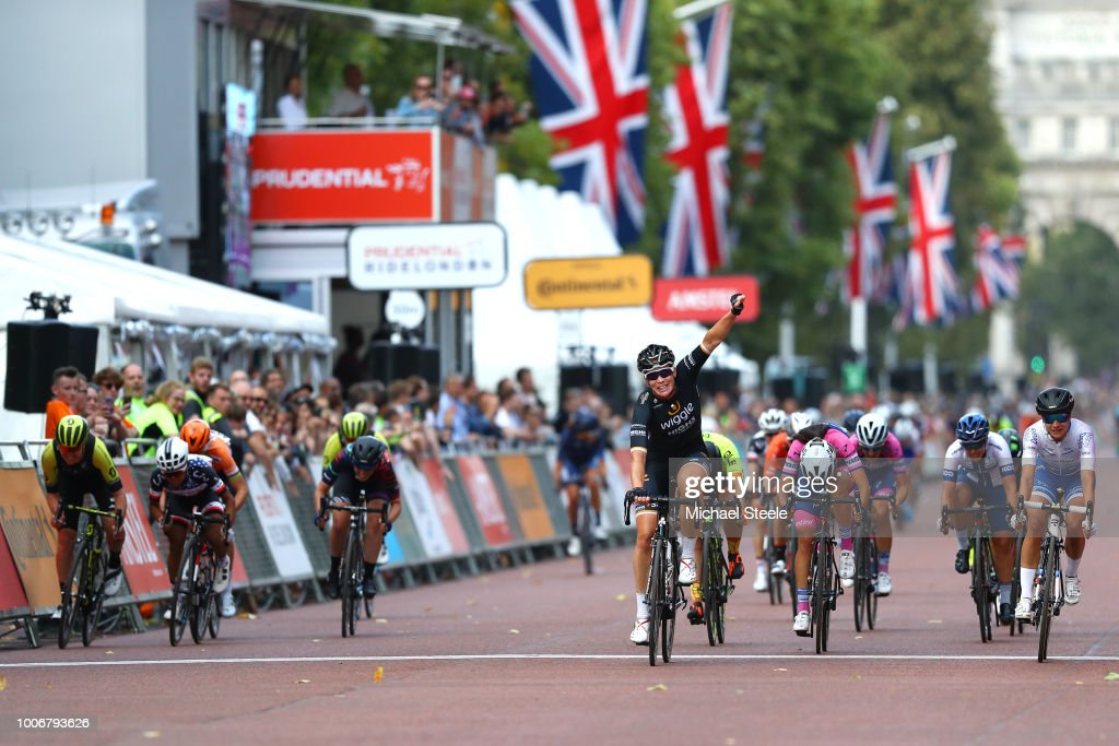 3rd Prudential RideLondon-Classique 2018