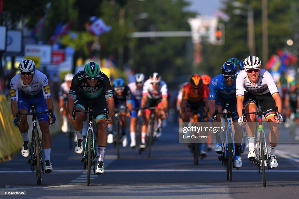 77th Tour of Poland 2020 - Stage 2 : ニュース写真
