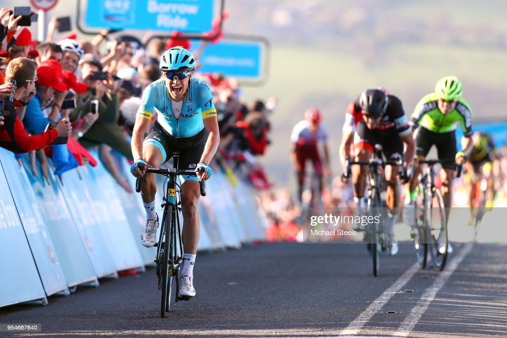 4th Tour of Yorkshire 2018 - Stage Two