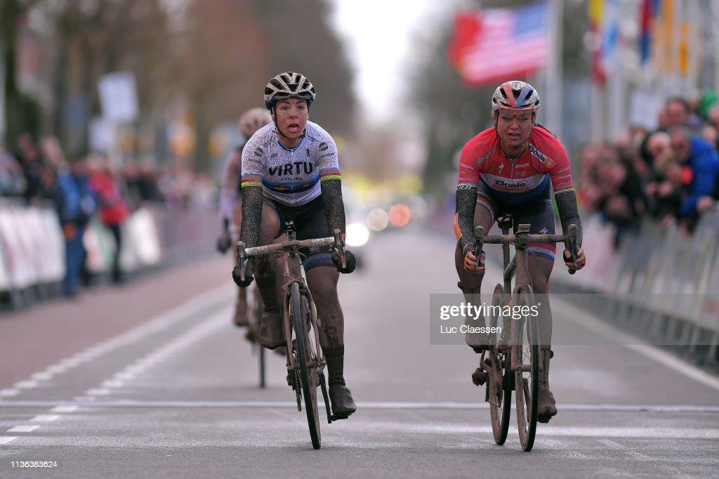 13rd Ronde van Drenthe 2019 - UCI Women's WorldTour : ニュース写真