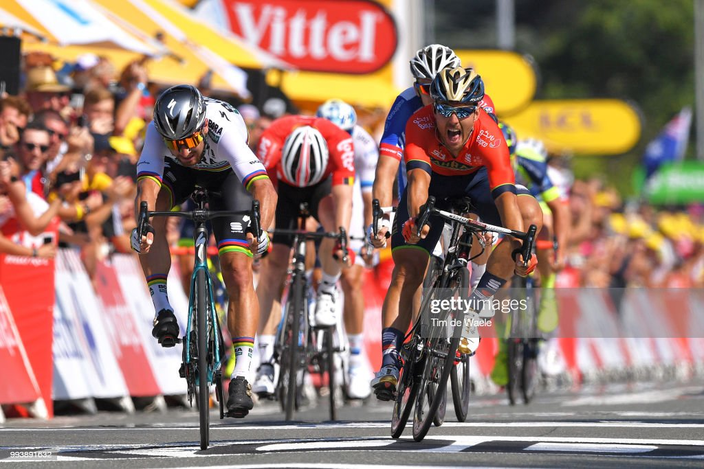 Cycling: 105th Tour de France 2018 / Stage 2 : ニュース写真