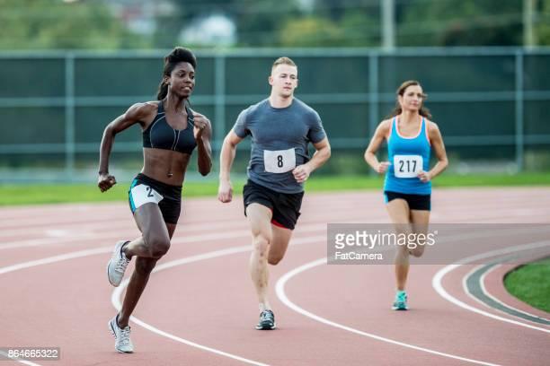 Sprinten competitie