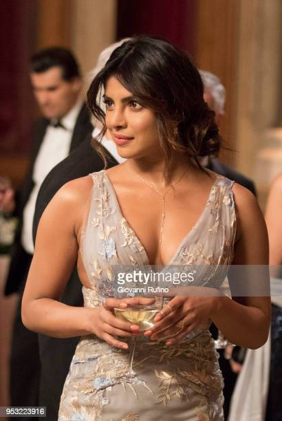QUANTICO Spy Games Alex and McQuigg are assigned to protect a prince following the assassination of an emir but the team soon realizes the killer is...