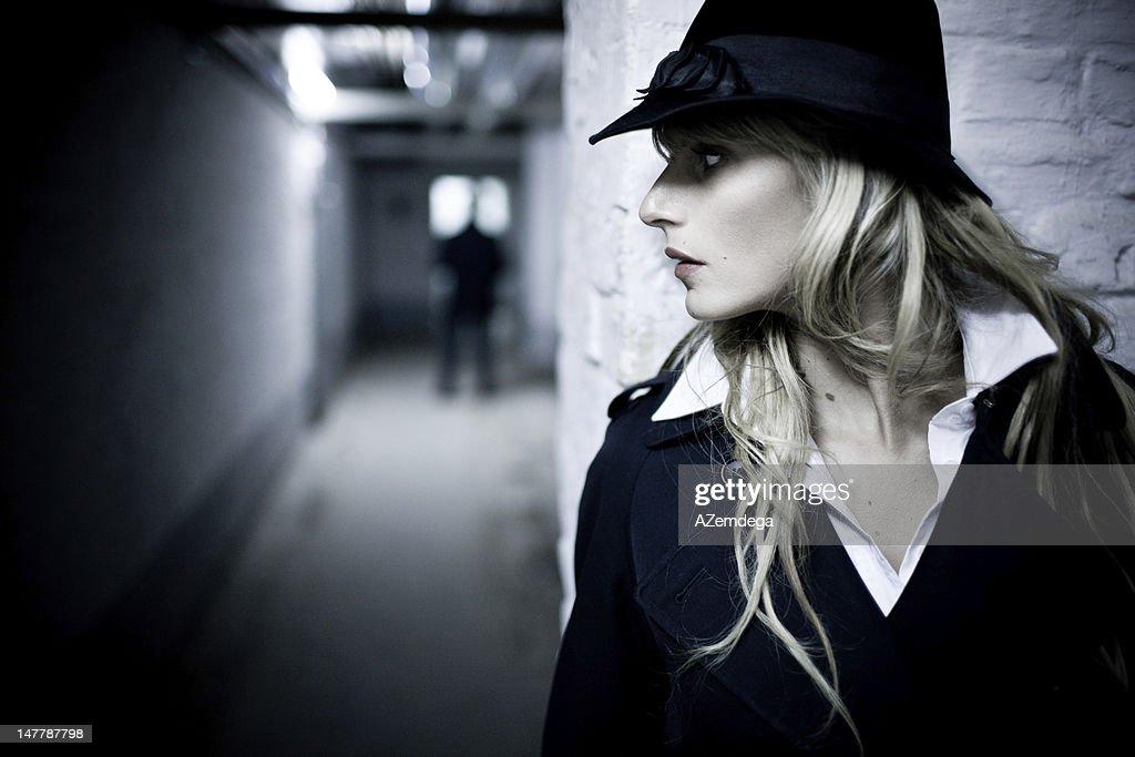 Spy : Stock Photo