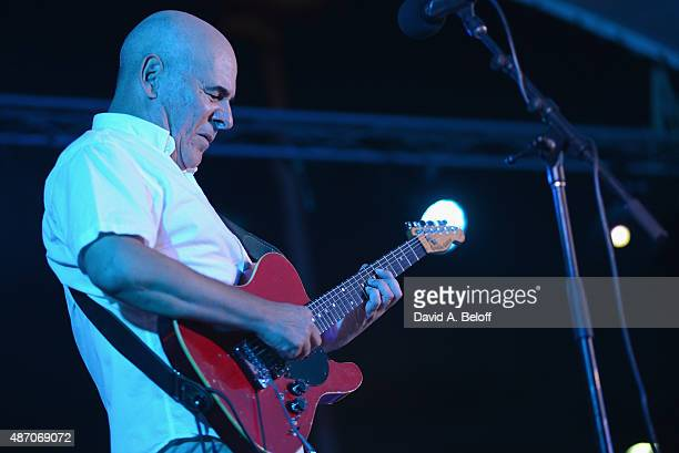 Spyro Gyra live in concert at the American Music Festival on September 5 2015 in Virginia Beach Virginia