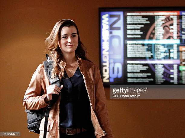 Squall A massive storm brings the NCIS team aboard the USS Borealis where everyone becomes a suspect once the crime scene proves that Mother Nature...