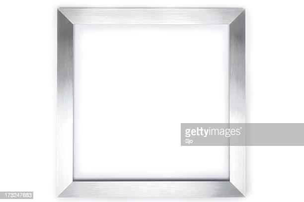 Square picture frame