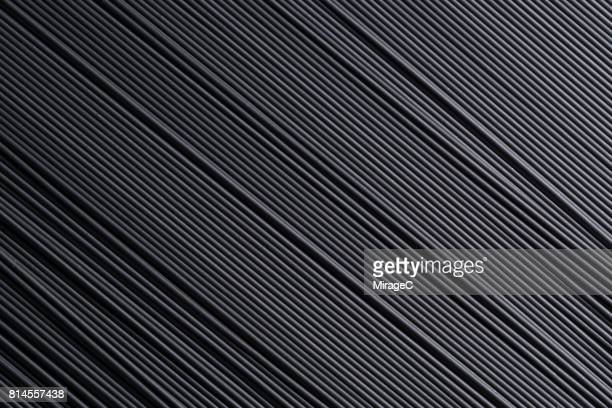 squid ink black spaghetti - slanted stock photos and pictures