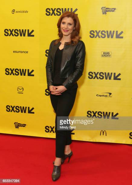 Sr Media and Entertainment Correspondent Julia Boorstin attends 'Fitness and Fashion Creating and Scaling Lifestyle Brands' during 2017 SXSW...