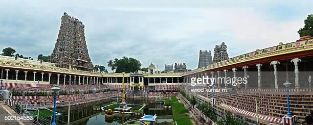 Sree Madurai Meenakshi Amman Temple