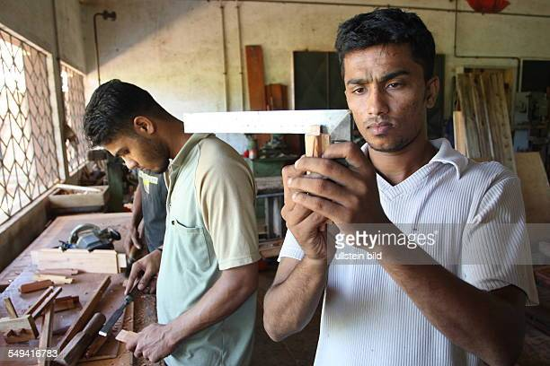 The Salesian fight against pedophilia and helps the young boys to get education The former beach boy Nihal Pulikal makes an apprenticeship to a...