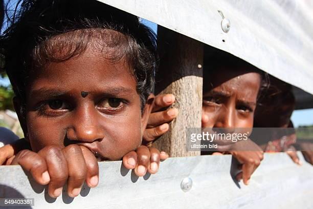LKA Sri Lanka Refugee camp Palameenmmadu i