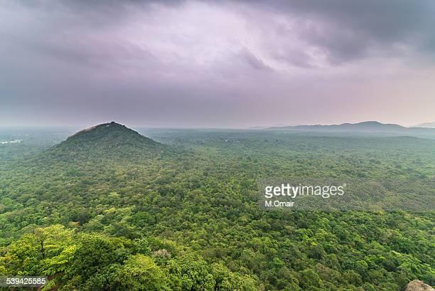 sri lanka, sigiriya - kandy kandy district sri lanka stock photos and pictures